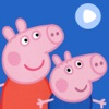 英语启蒙动画-儿童学英语故事儿歌动画片视频