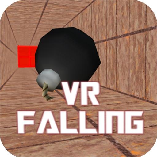 VR Falling