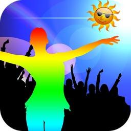 Salsa Radio: latin music, merengue, bachata