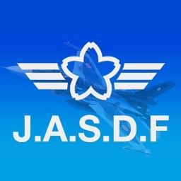 "Japan Air Self-Defense Force App ""Eagle Eye"""