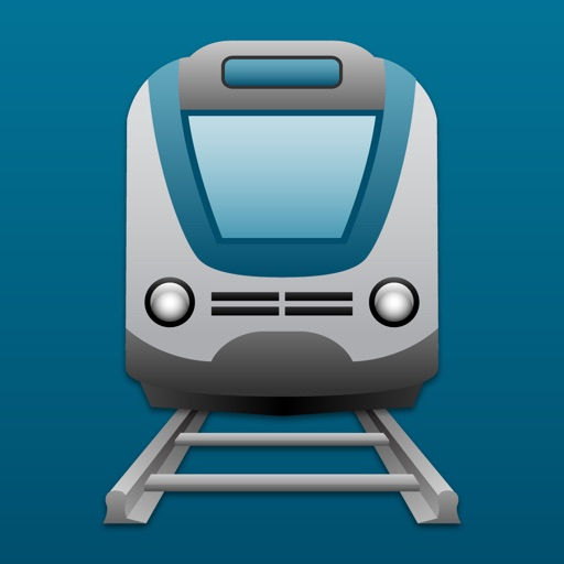 My Amtrak - Tickets, Train Status, Schedule, More icon