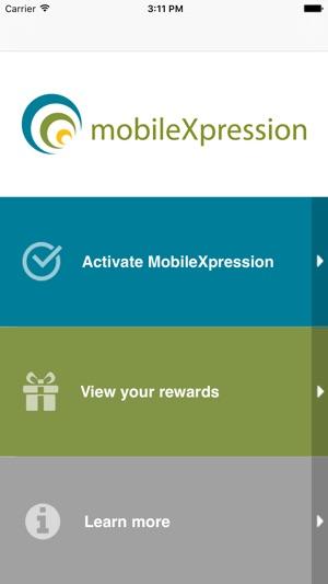 mobilexpression