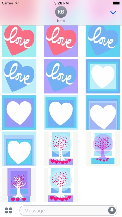 Celebrate Love screenshot-3