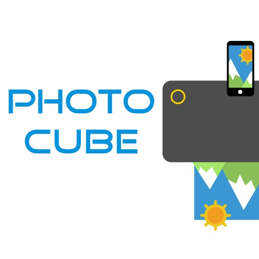 Photo Cube By Vupoint By Vupoint Solutions