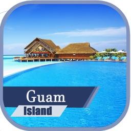 Guam Island Travel Guide & Offline Map