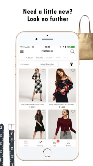 76aff1b939079 StalkBuyLove(SBL)-Shopping App 4+. Women s Fashion Online