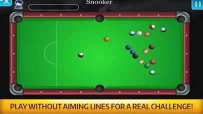 Billiards Pool Night 2 screenshot 3