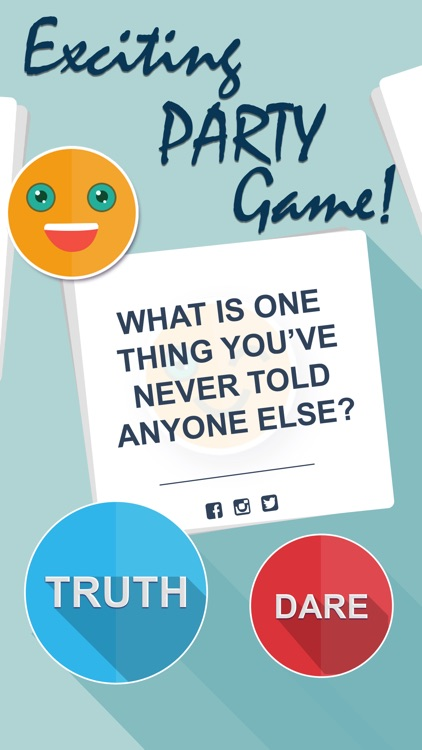 Truth or Dare - Kids Teens and Dirty Truth or Dare screenshot-3