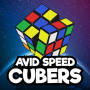 SpeedCubers-3D Rubik's Puzzles