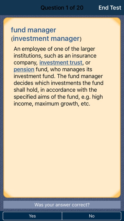Oxford Dictionary of Finance and Banking screenshot-1