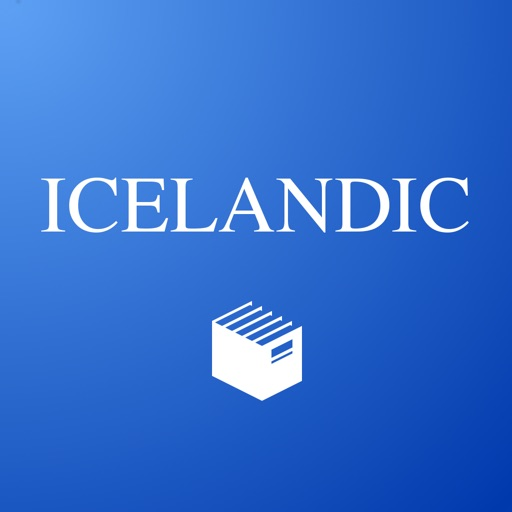 Dictionary of Icelandic