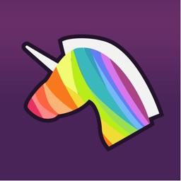 Pridemoji: Show LGBT Pride w/ Gay Emoji & Stickers