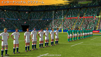 Rugby Nations 16のおすすめ画像2