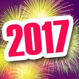 Happy New Year - Best wishes for 2017