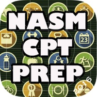 Codes for NASM CPT Exam Preparation Hack