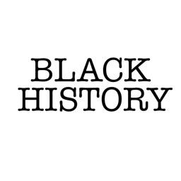 Black History Tribute
