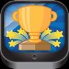 App Achievement Unlocked