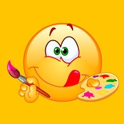 Emoji Maker, Emoji Creator, Emoji Crack by piZap