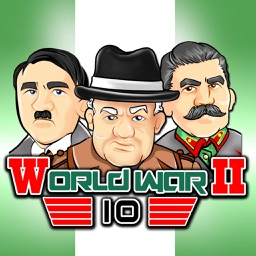 World War II io (opoly)