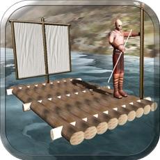 Activities of Raft Survival Escape Race - Ship Life Simulator 3D