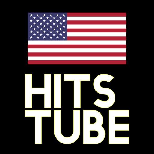 USA HITSTUBE Music video non-stop play