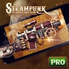 Steampunk Weapons Simulator Pro - Gun Simulator icon
