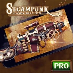 Steampunk Weapons Simulator Pro - Gun Simulator