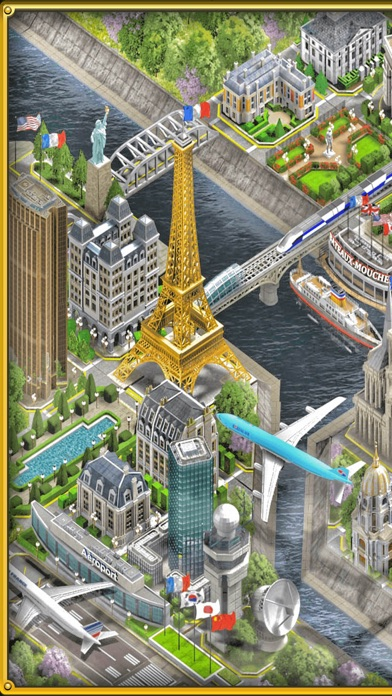 City Builder Paris screenshot 2