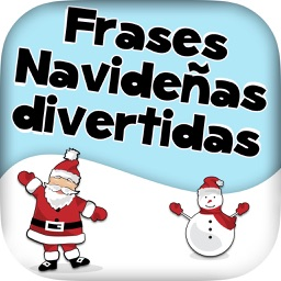 Christmas & New Year - Funny Messages in Spanish