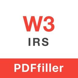 W3 Form