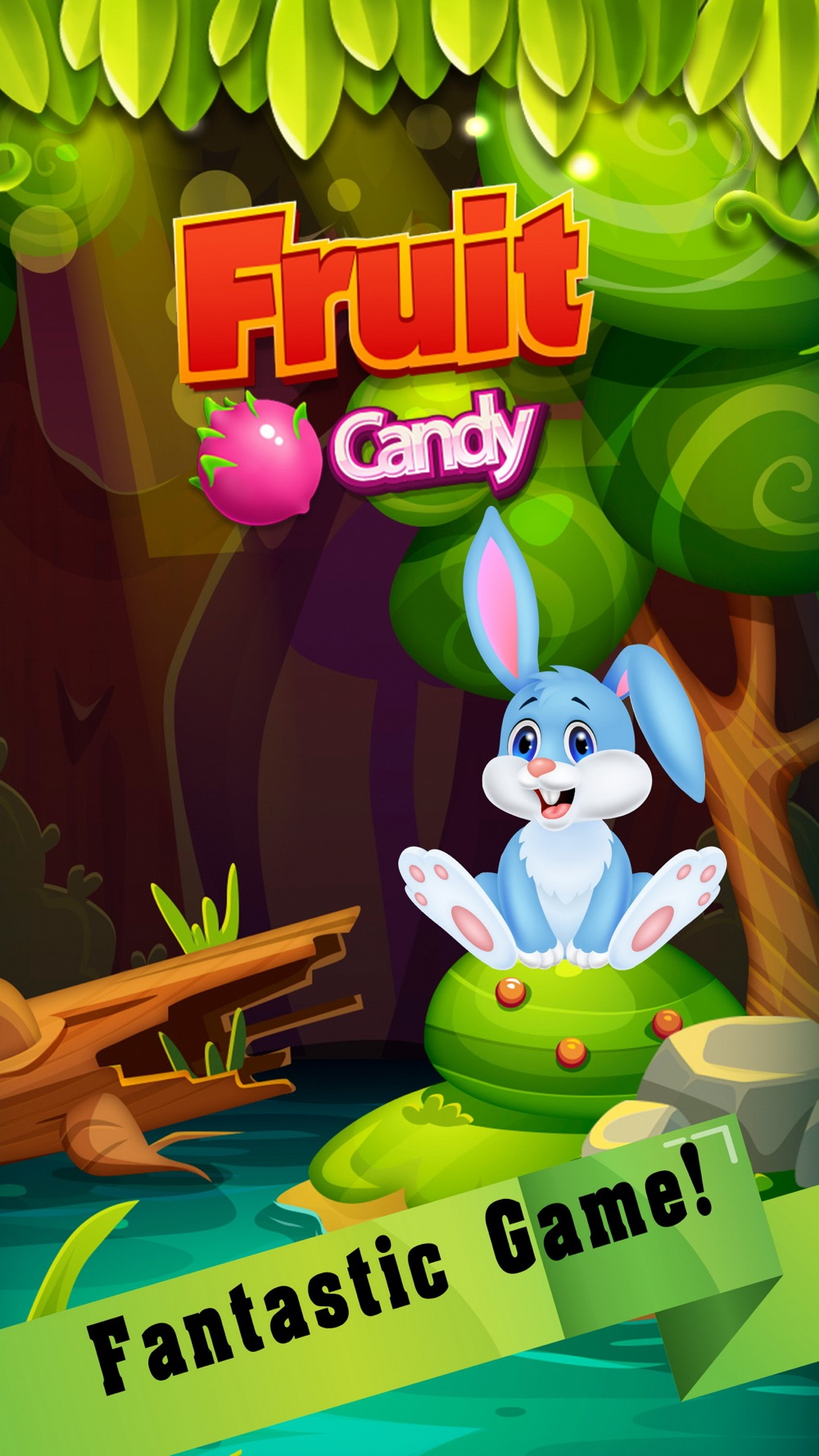 Fruit candy magic match 3 games Cheat Codes