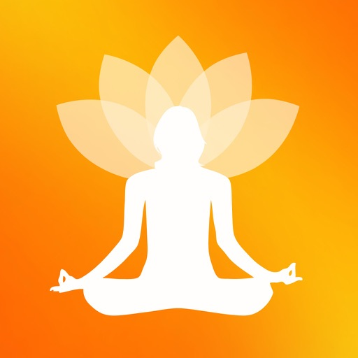 Image result for yoga wake up app