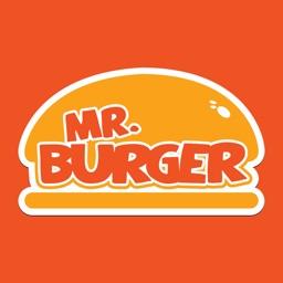 Mr. Burger NJ