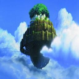 天空之城-云端之旅