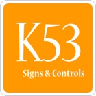 K53 Signs and Control icon