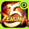 ZENONIA® 5 (AppStore Link)