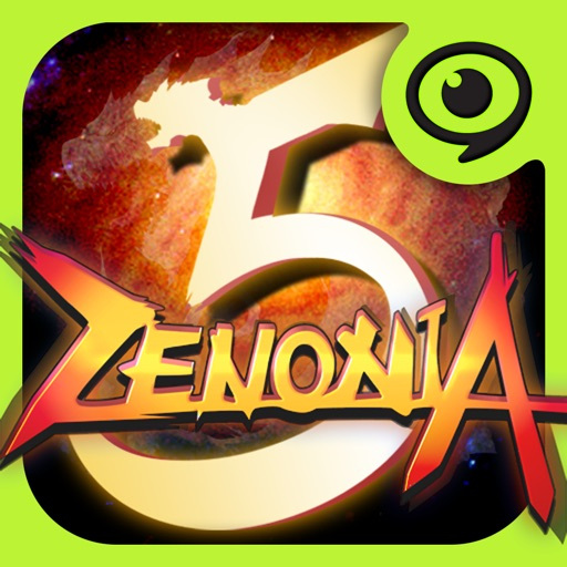 Zenonia 5: Wheel of Destiny icon
