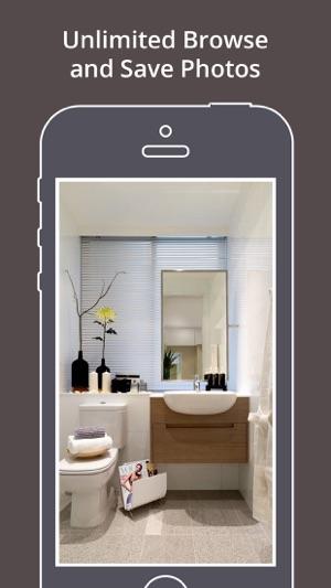 Modern Bathroom Designs On The App Store - Modern bathroom store