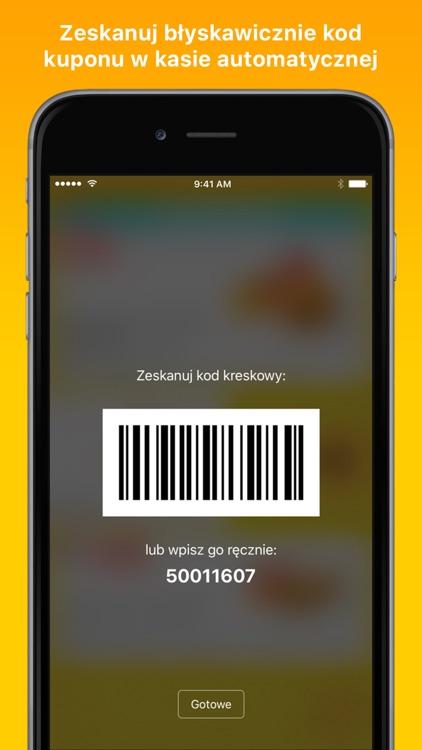 Kupony do McDonald's Lite screenshot-3