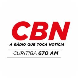 Rádio CBN AM Curitiba