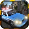 Crime Police Driving Simulator 3D Police Simulator