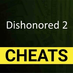 Cheats for Dishonored 2