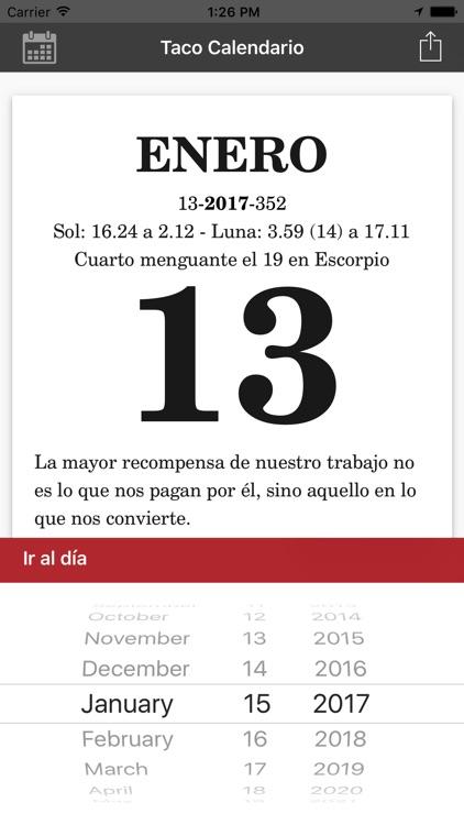 Taco Mensajero 2017 screenshot-4