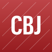 Charlotte Business Journal app review