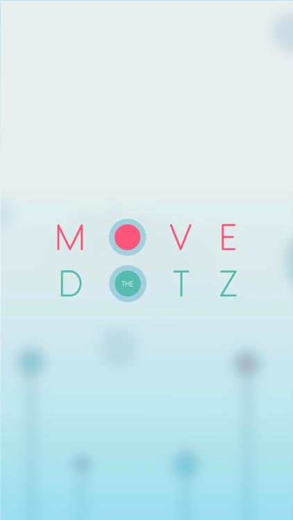 Move the Dotz