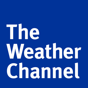 The Weather Channel: Forecast, Radar & Alerts Weather app