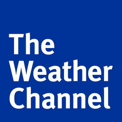 The Weather Channel: Forecast, Radar & Alerts app