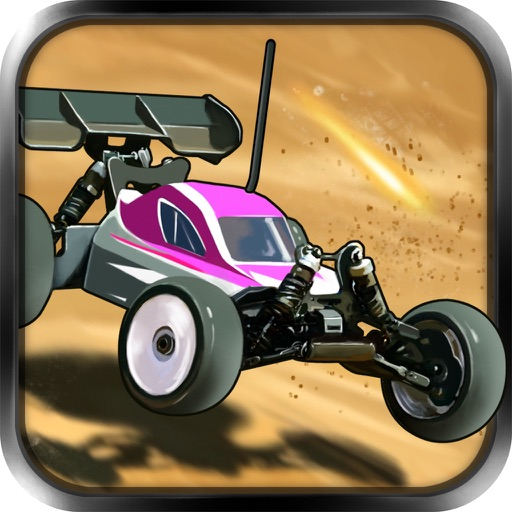 RC Buggy Racing - Xtreme Offroad Edition