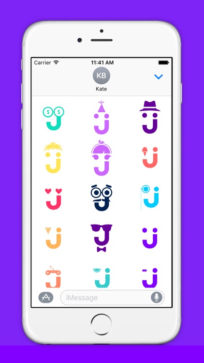 JetPack Stickers screenshot-3