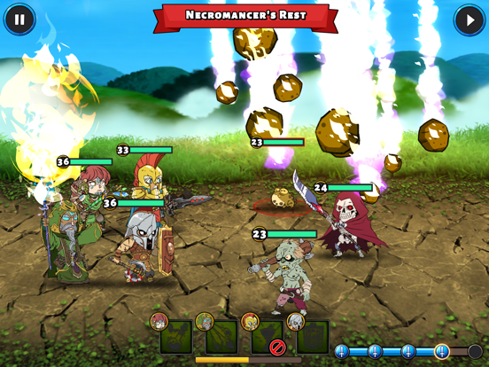 Tower Keepers screenshot 6